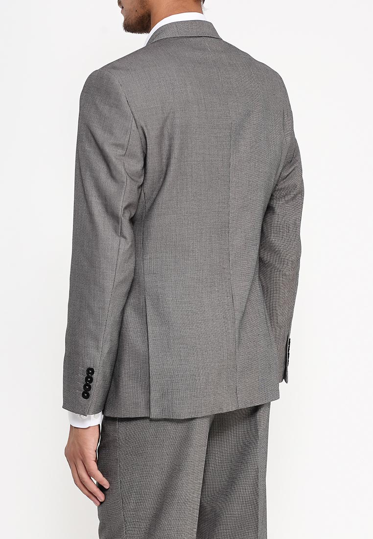 Пиджак Burton Menswear London 02T06HGRY: изображение 8