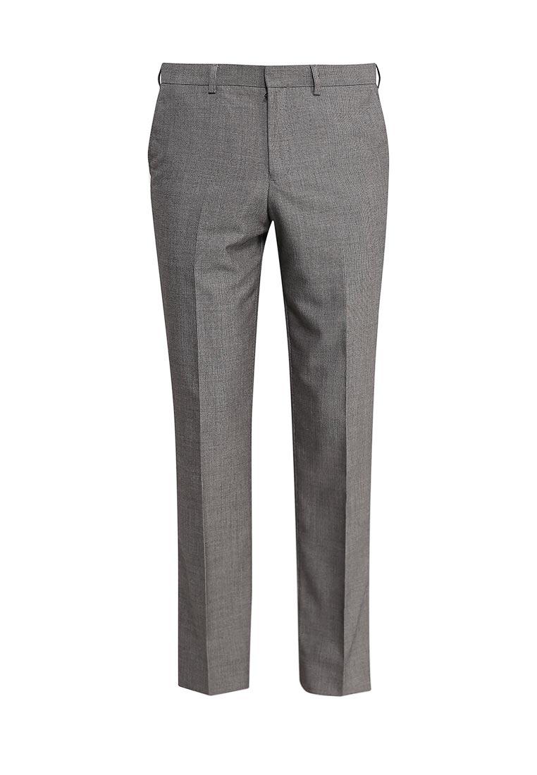 Мужские классические брюки Burton Menswear London 02T07HGRY
