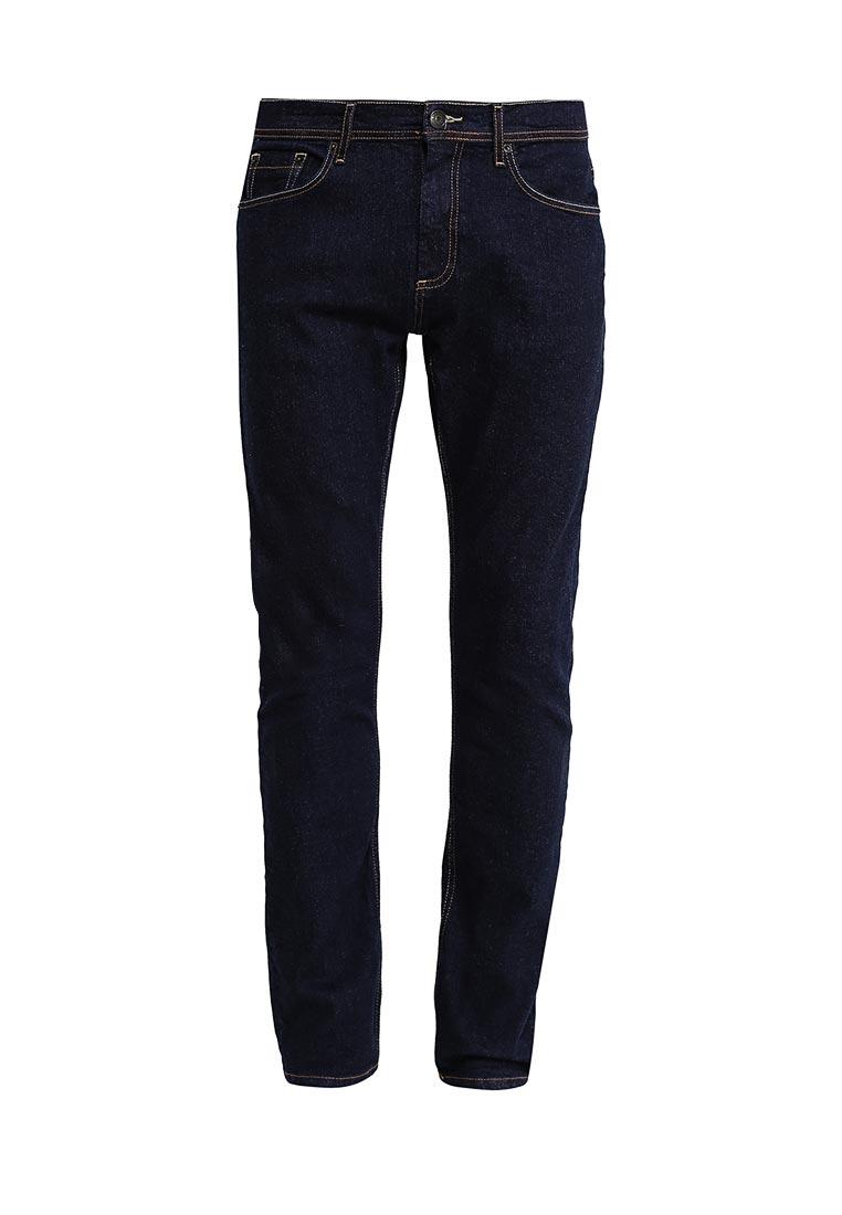 Зауженные джинсы Burton Menswear London 12A25IBLU: изображение 5