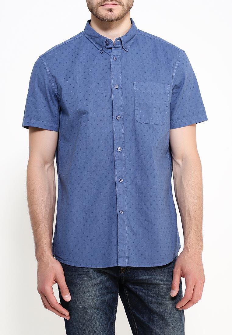 Рубашка с коротким рукавом Burton Menswear London 22P02JNVY: изображение 7