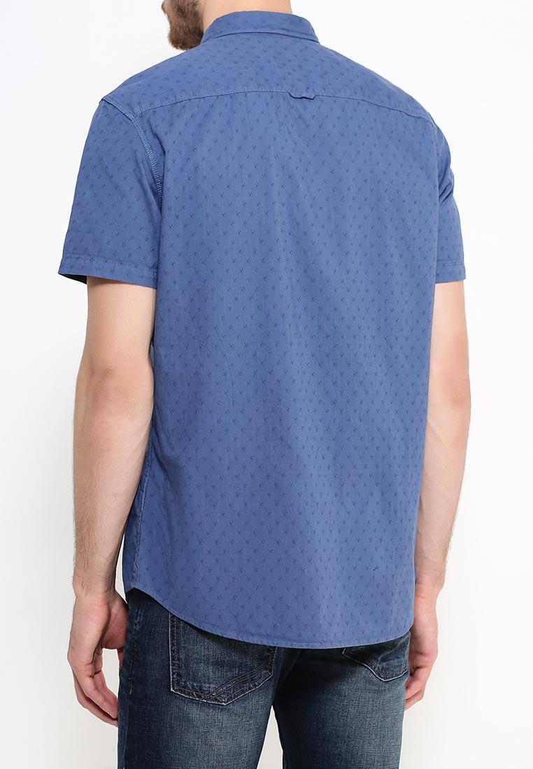 Рубашка с коротким рукавом Burton Menswear London 22P02JNVY: изображение 8
