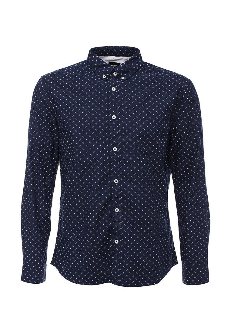 Рубашка с длинным рукавом Burton Menswear London 22T03JWHT: изображение 6
