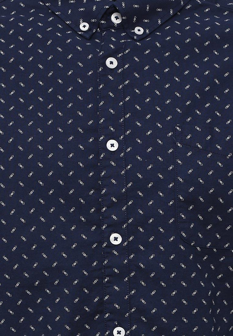 Рубашка с длинным рукавом Burton Menswear London 22T03JWHT: изображение 10