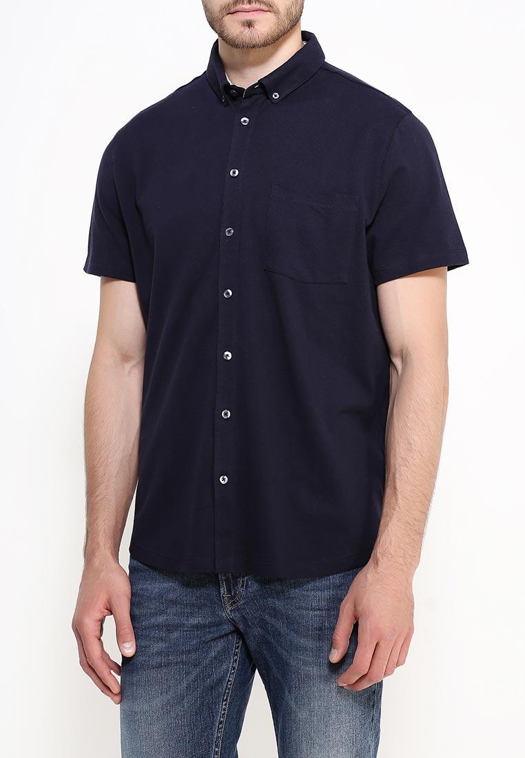 Рубашка с коротким рукавом Burton Menswear London 45J01JNVY: изображение 7