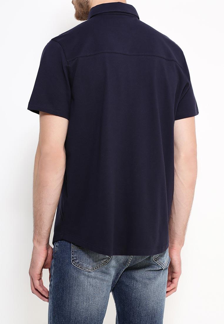 Рубашка с коротким рукавом Burton Menswear London 45J01JNVY: изображение 8