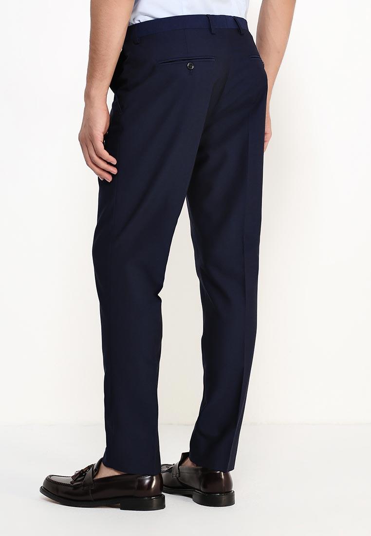 Мужские классические брюки Burton Menswear London 02K14JNVY: изображение 4