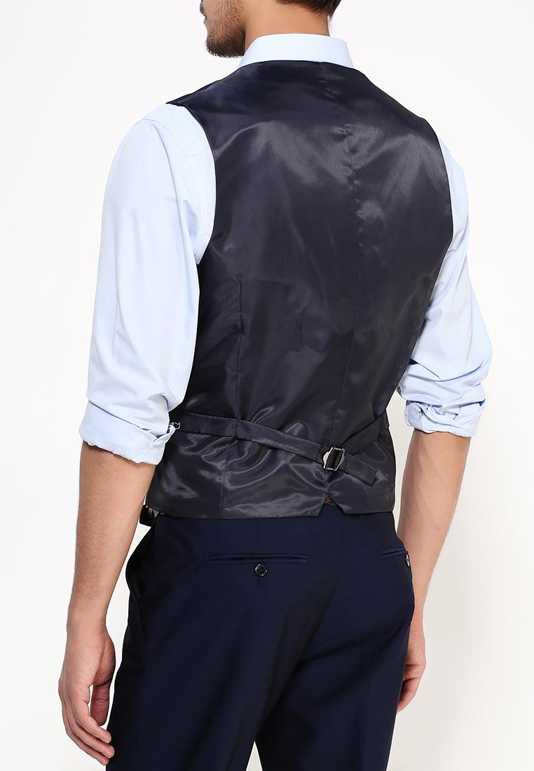 Жилет Burton Menswear London 02K15JNVY: изображение 8
