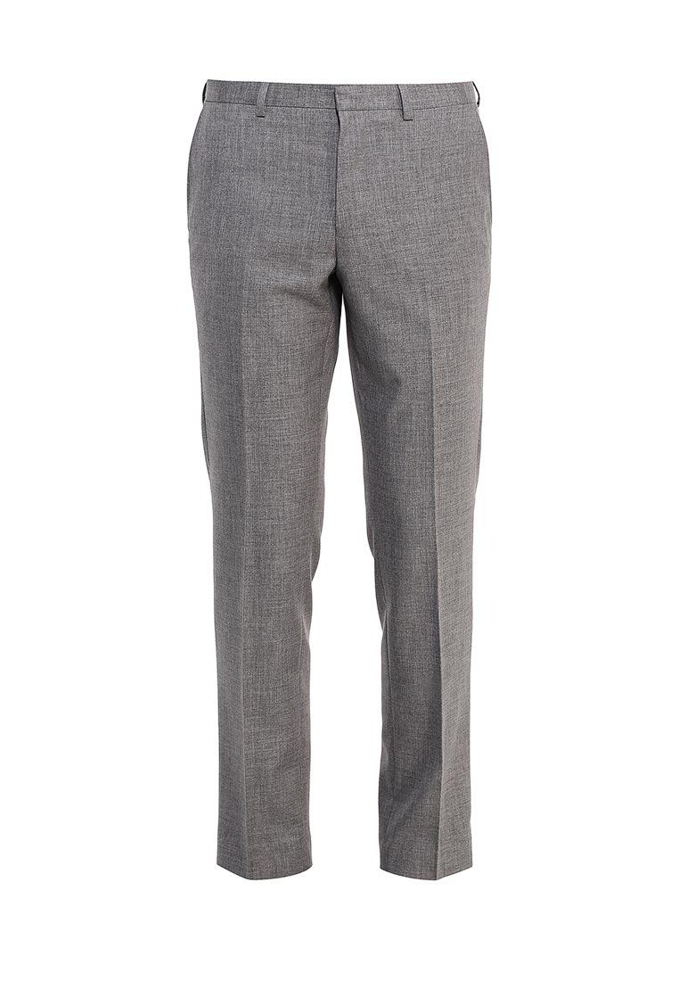 Мужские классические брюки Burton Menswear London 02S08JGRY: изображение 1