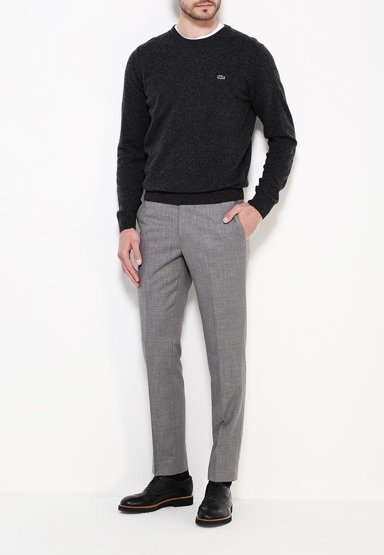 Мужские классические брюки Burton Menswear London 02S08JGRY: изображение 2