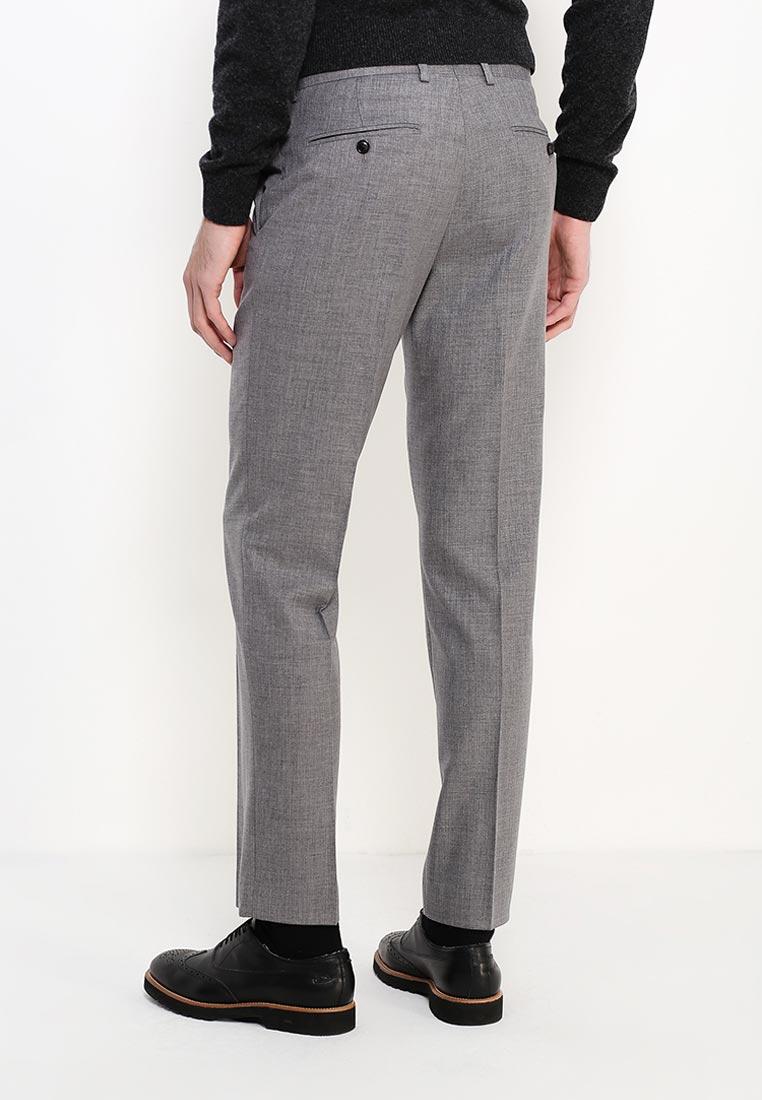 Мужские классические брюки Burton Menswear London 02S08JGRY: изображение 4