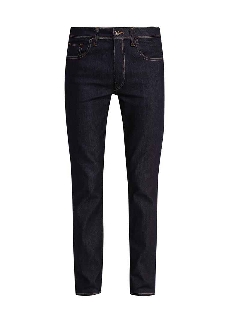 Зауженные джинсы Burton Menswear London 12S07JBLU