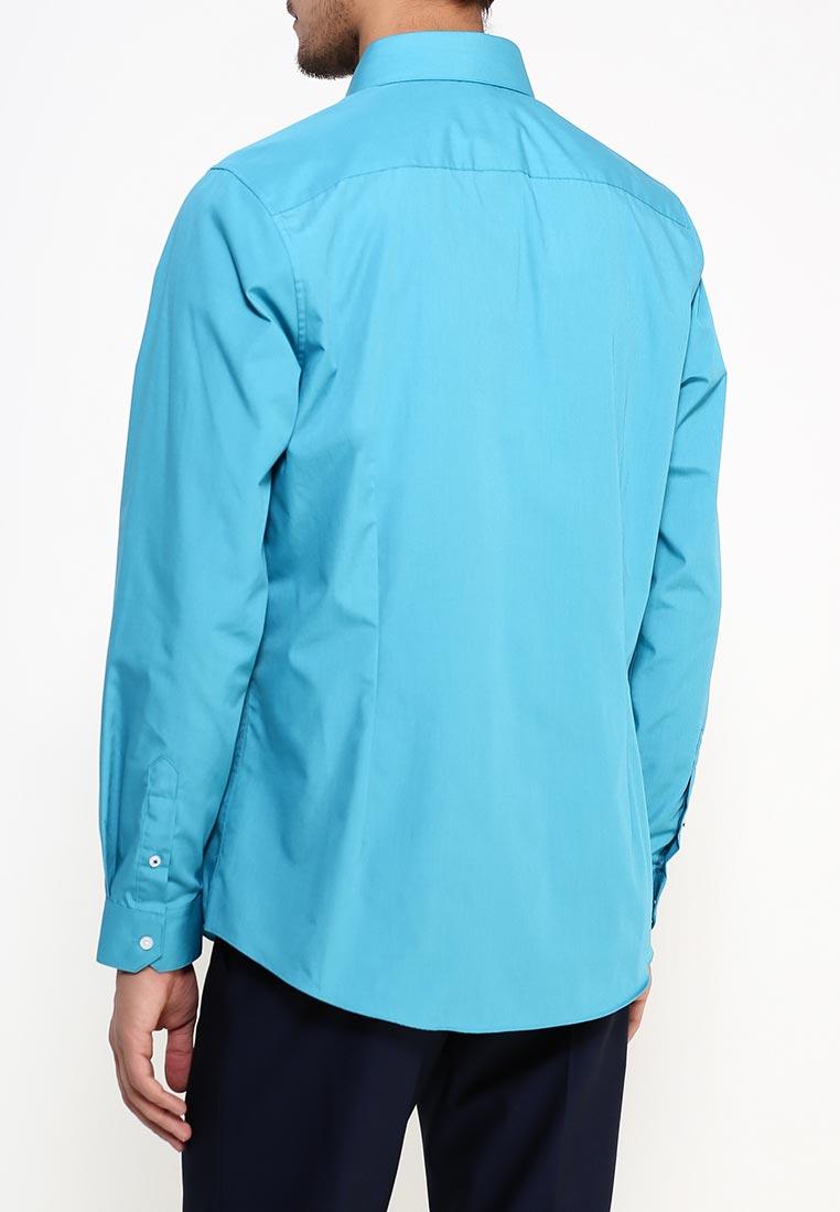 Рубашка с длинным рукавом Burton Menswear London 19B11IBLU: изображение 8