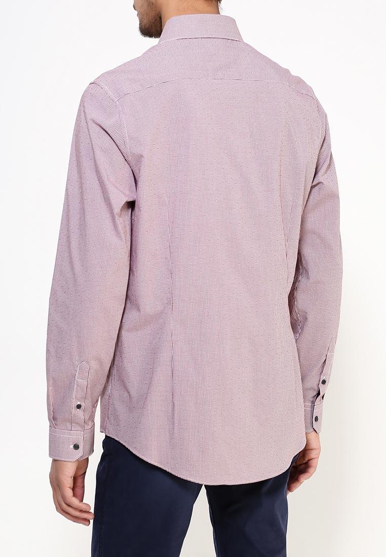 Рубашка с длинным рукавом Burton Menswear London 19F21IRED: изображение 4