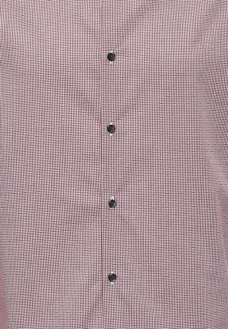 Рубашка с длинным рукавом Burton Menswear London 19F21IRED: изображение 5