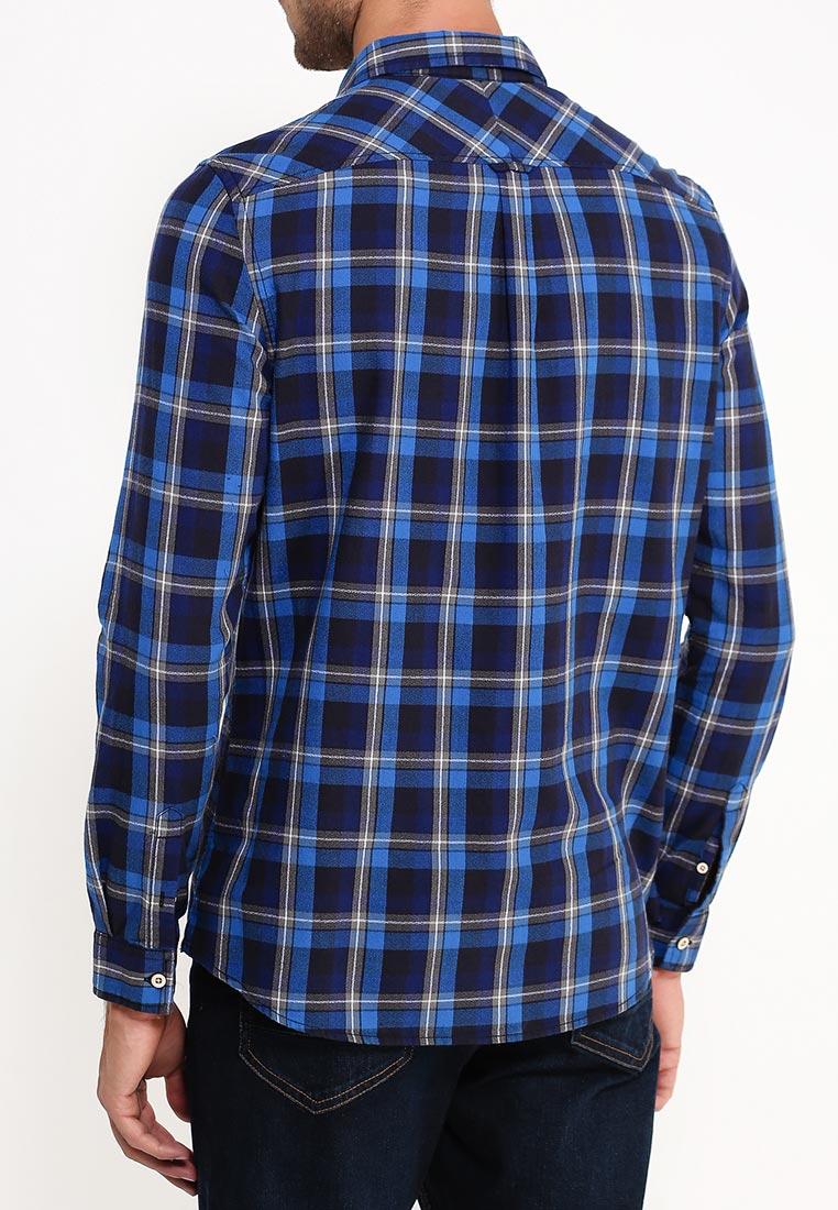 Рубашка с длинным рукавом Burton Menswear London 22C01JBLU: изображение 9