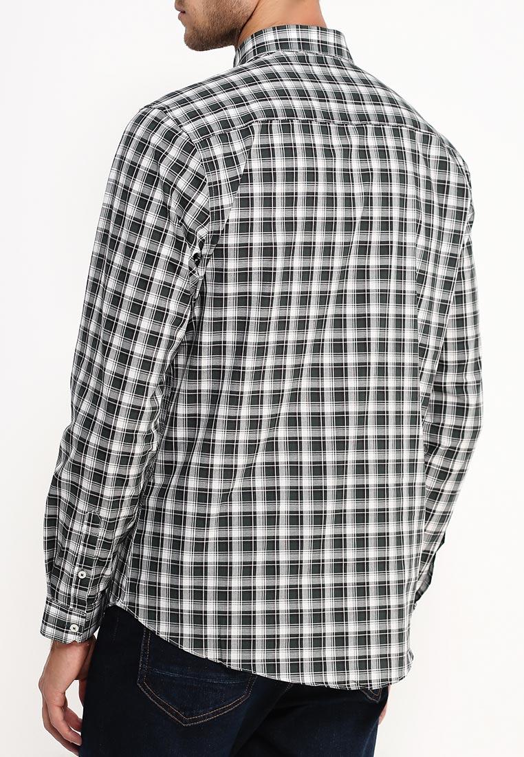 Рубашка с длинным рукавом Burton Menswear London 22C01JGRN: изображение 10