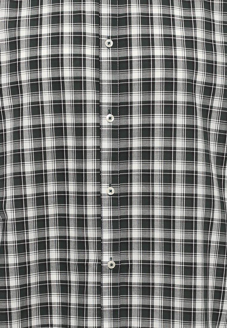 Рубашка с длинным рукавом Burton Menswear London 22C01JGRN: изображение 11