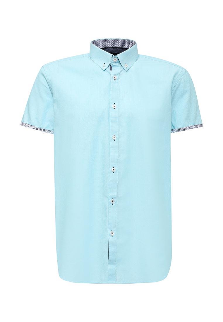 Рубашка с коротким рукавом Burton Menswear London 22D01JBLU