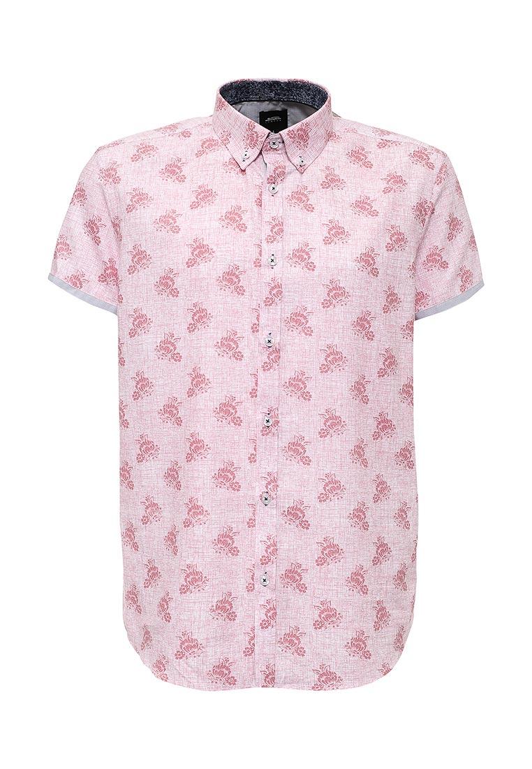 Рубашка с коротким рукавом Burton Menswear London 22D02JPNK: изображение 5