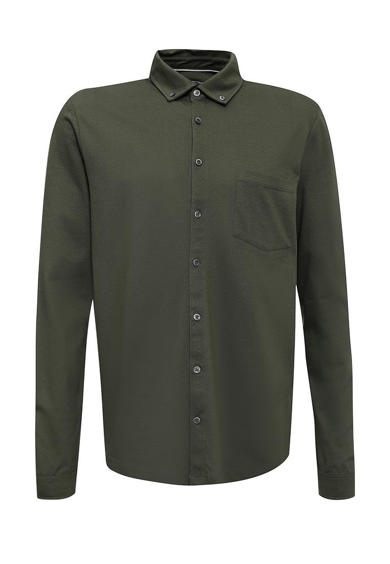 Рубашка с длинным рукавом Burton Menswear London 45J05IGRN: изображение 5