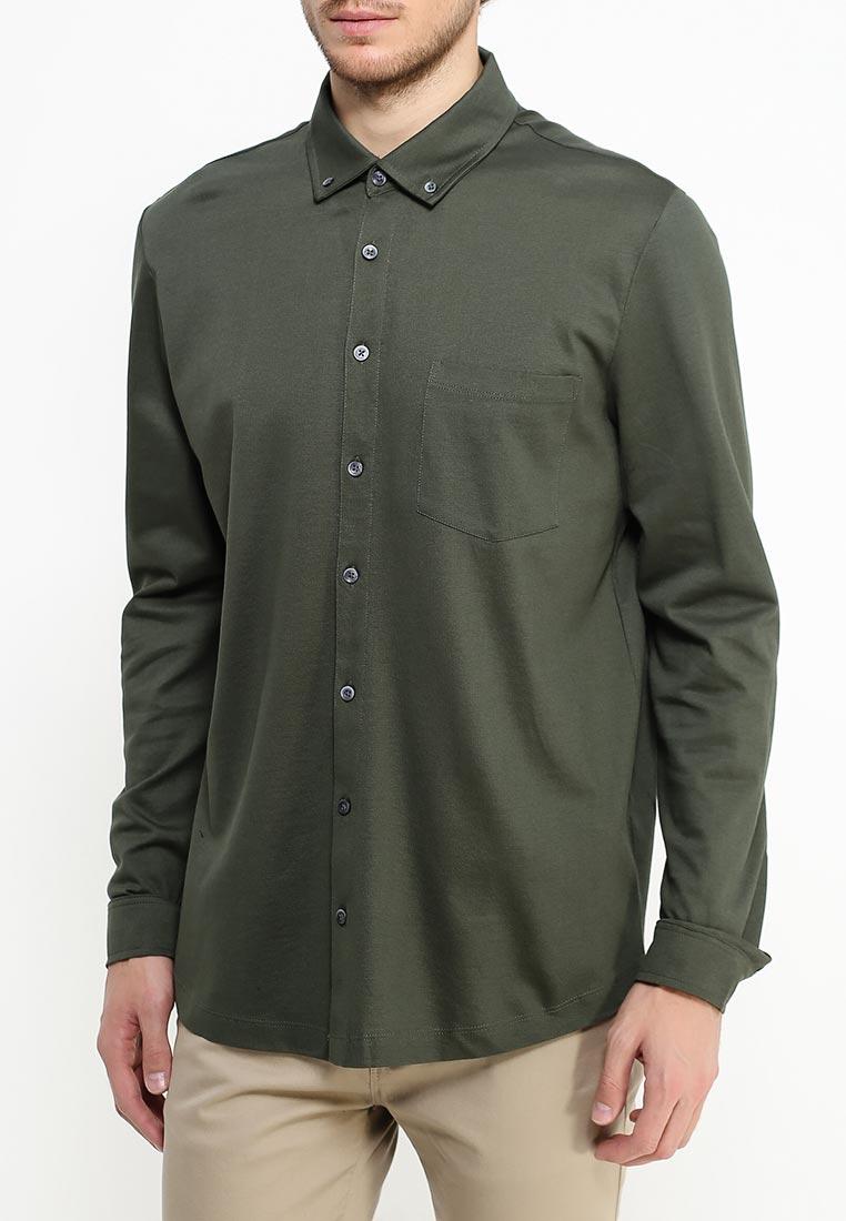 Рубашка с длинным рукавом Burton Menswear London 45J05IGRN: изображение 7
