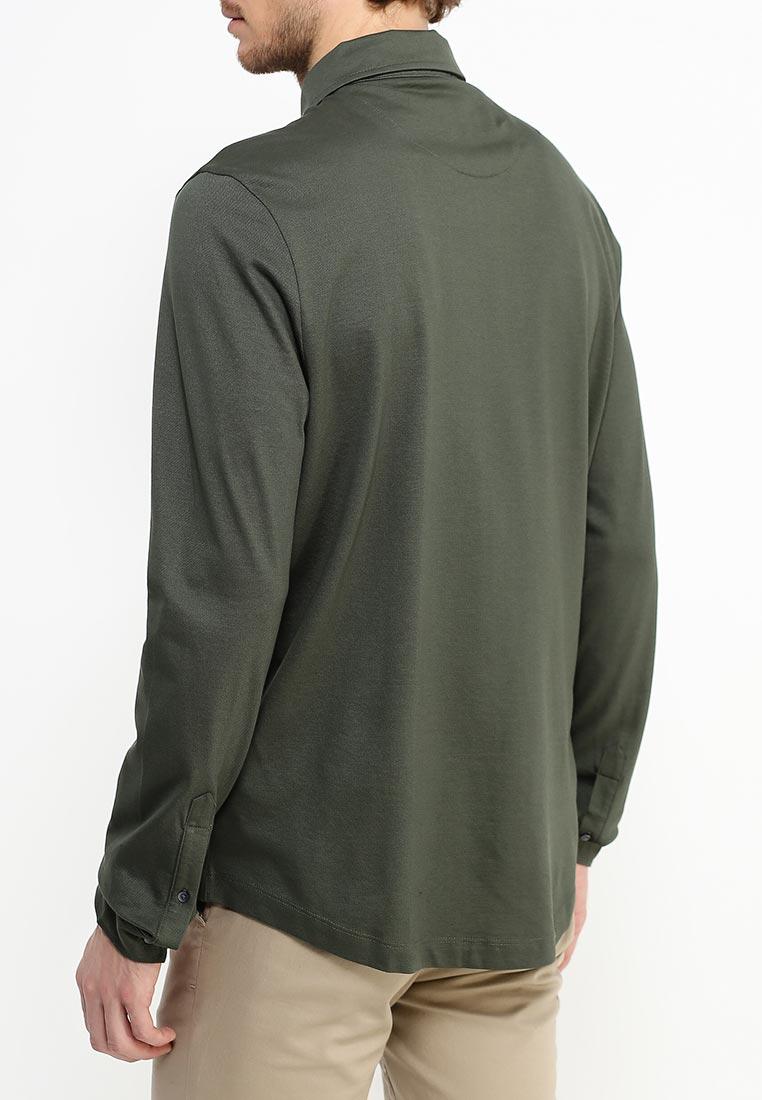 Рубашка с длинным рукавом Burton Menswear London 45J05IGRN: изображение 8