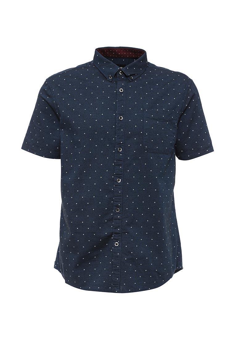 Рубашка с коротким рукавом Burton Menswear London 22D07JBLU: изображение 6