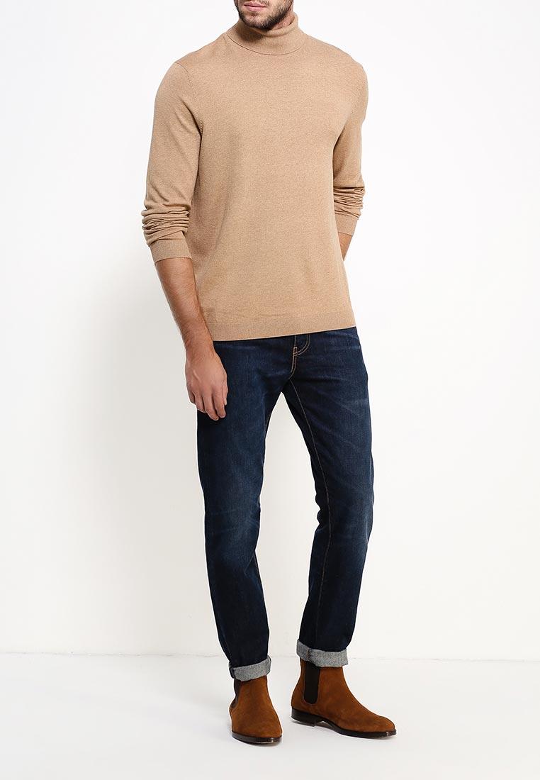 Водолазка Burton Menswear London 27R03JNAT: изображение 6