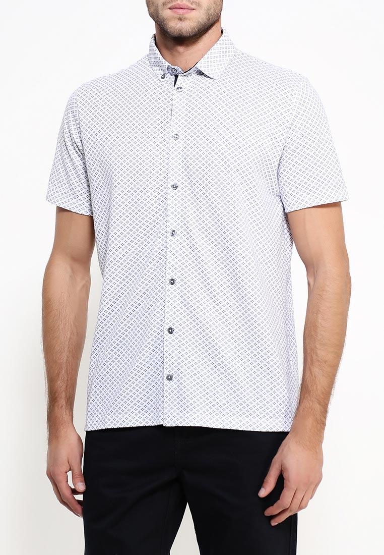 Рубашка с коротким рукавом Burton Menswear London 45J13INVY: изображение 7