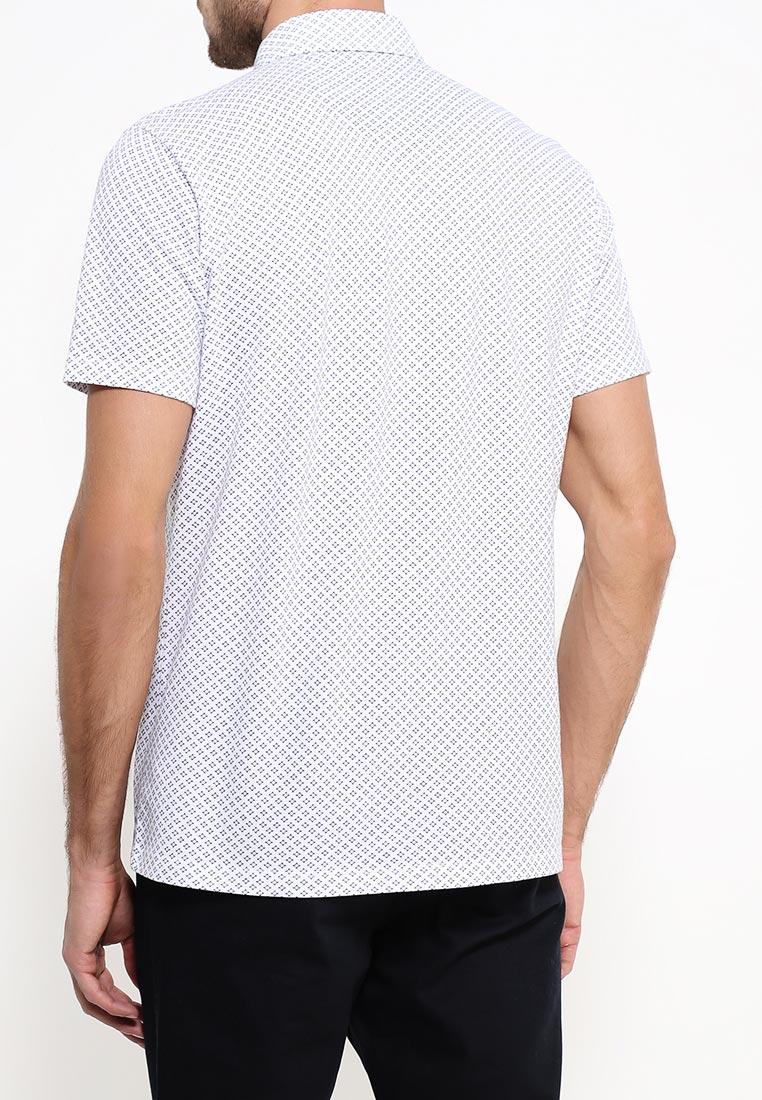 Рубашка с коротким рукавом Burton Menswear London 45J13INVY: изображение 8