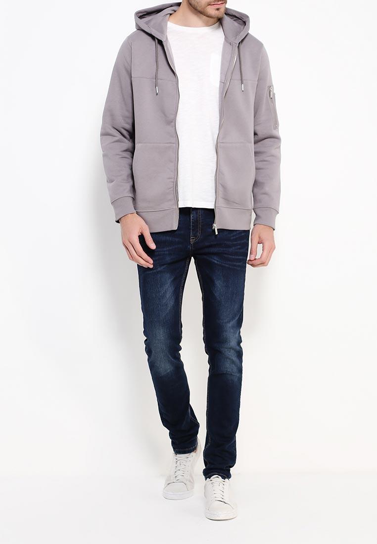 Толстовка Burton Menswear London 46H01JGRY: изображение 6
