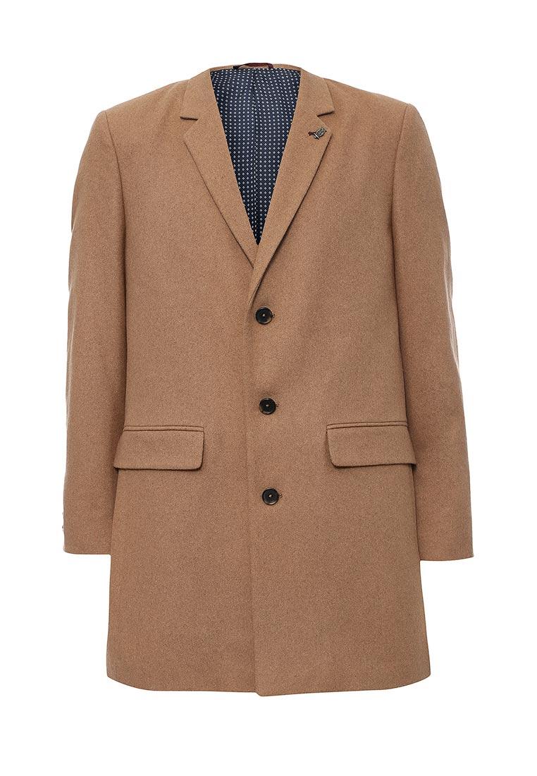 Мужские пальто Burton Menswear London 06W04JBRN: изображение 5