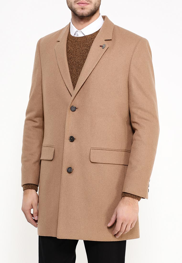 Мужские пальто Burton Menswear London 06W04JBRN: изображение 7
