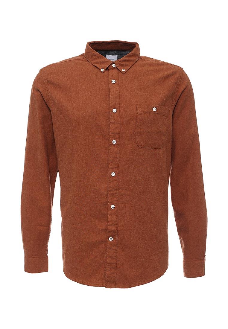 Рубашка с длинным рукавом Burton Menswear London 22P04JNAT: изображение 6