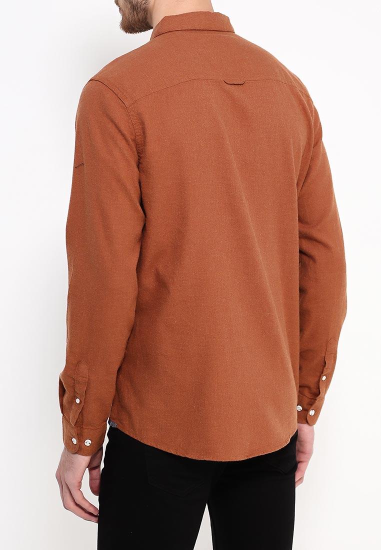 Рубашка с длинным рукавом Burton Menswear London 22P04JNAT: изображение 9