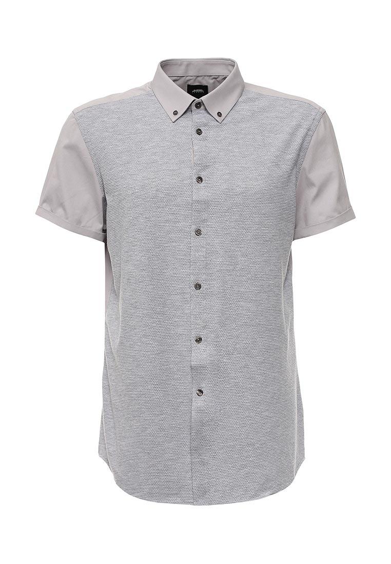 Рубашка с коротким рукавом Burton Menswear London 22J01JGRY