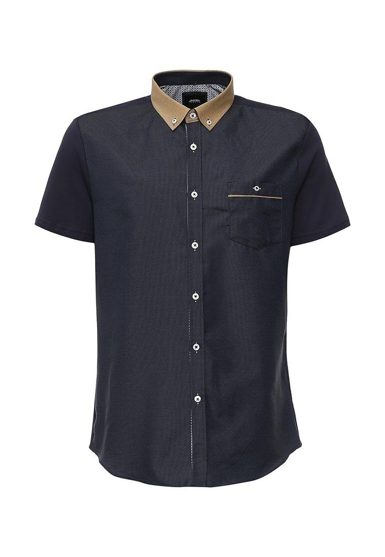 Рубашка с коротким рукавом Burton Menswear London 22J02JNVY