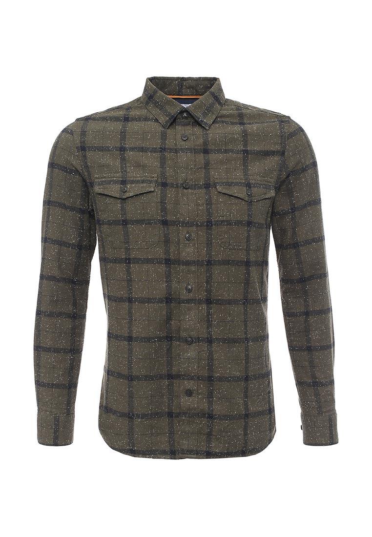 Рубашка с длинным рукавом Burton Menswear London 22C05JGRN