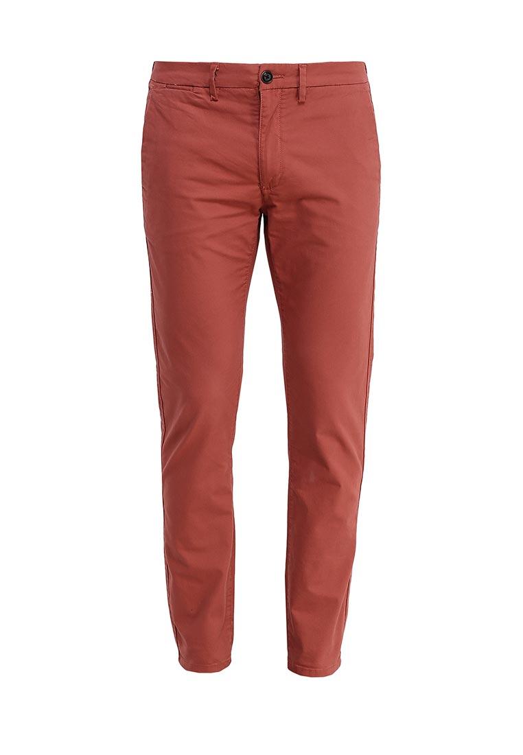 Мужские повседневные брюки Burton Menswear London 23C06JORG