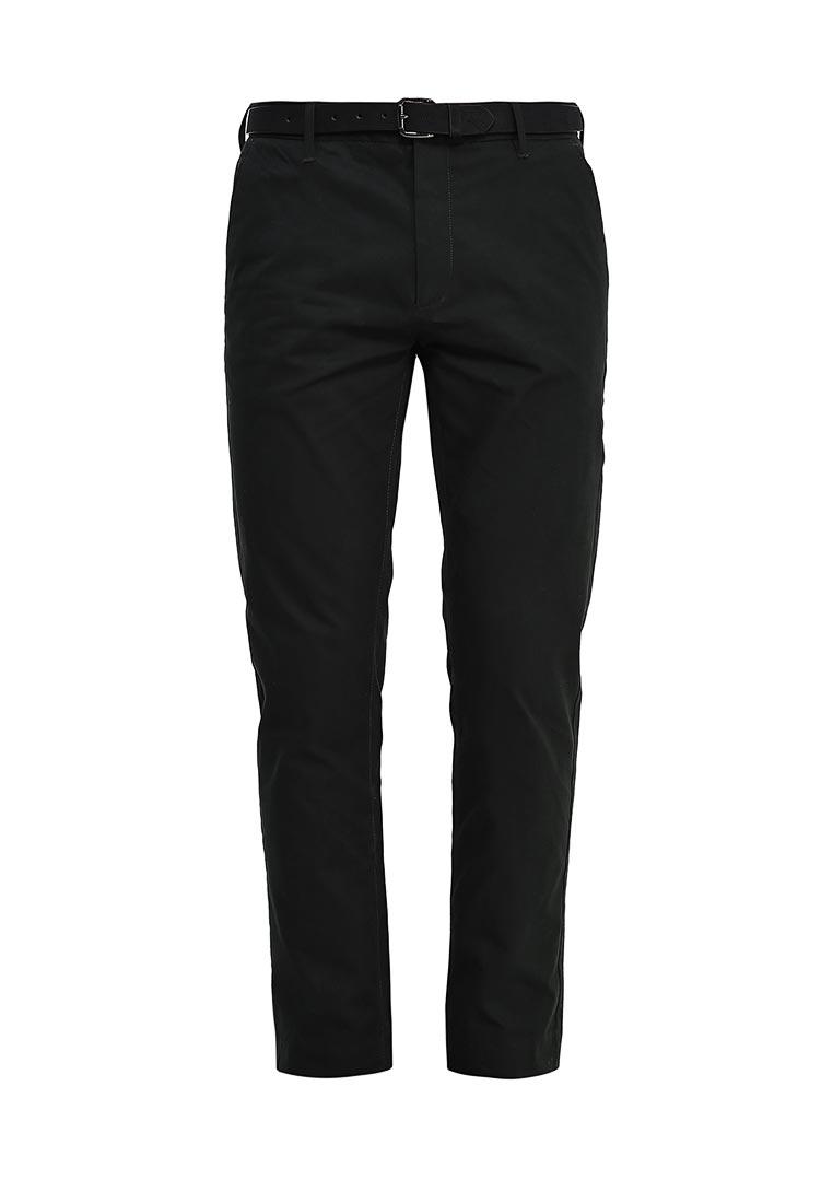 Мужские повседневные брюки Burton Menswear London 23C04JGRN