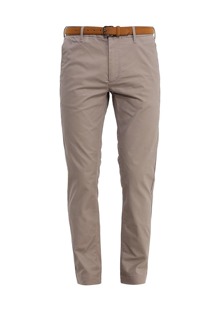 Мужские повседневные брюки Burton Menswear London 23C04JNAT