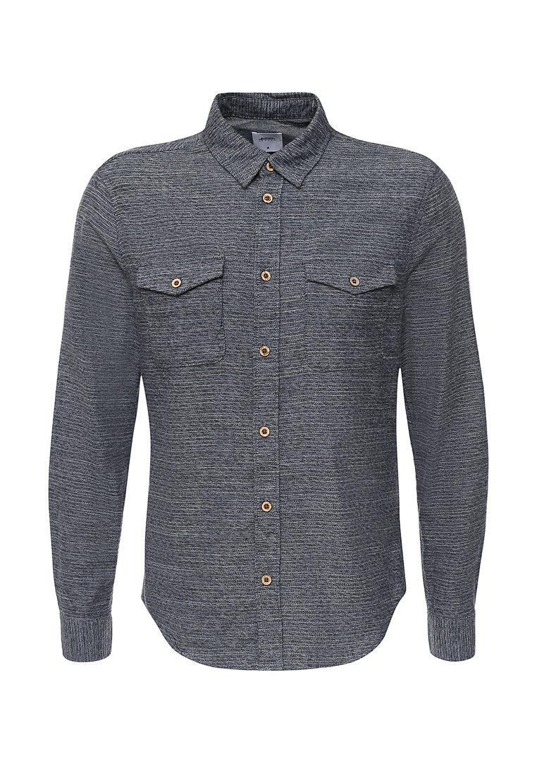 Рубашка с длинным рукавом Burton Menswear London 22T02JNVY