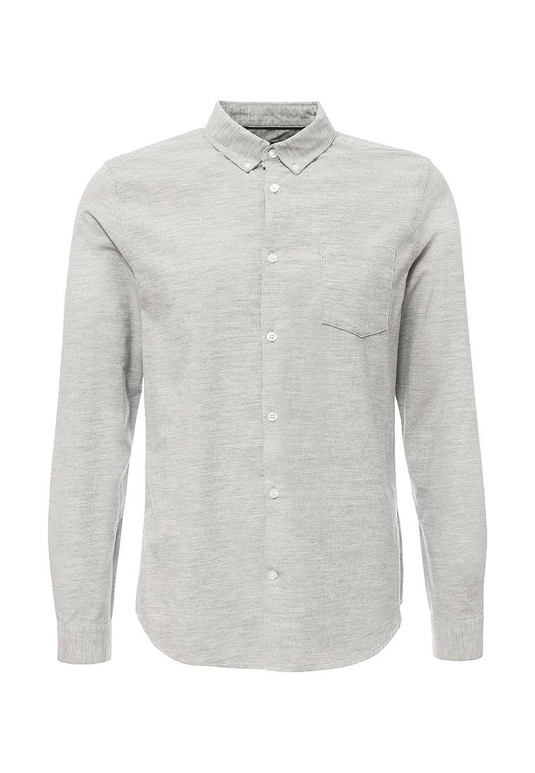 Рубашка с длинным рукавом Burton Menswear London 22P07JGRY