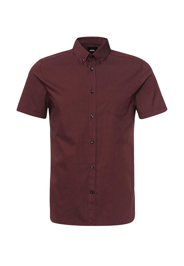 Рубашка с коротким рукавом Burton Menswear London 22P04JBUR