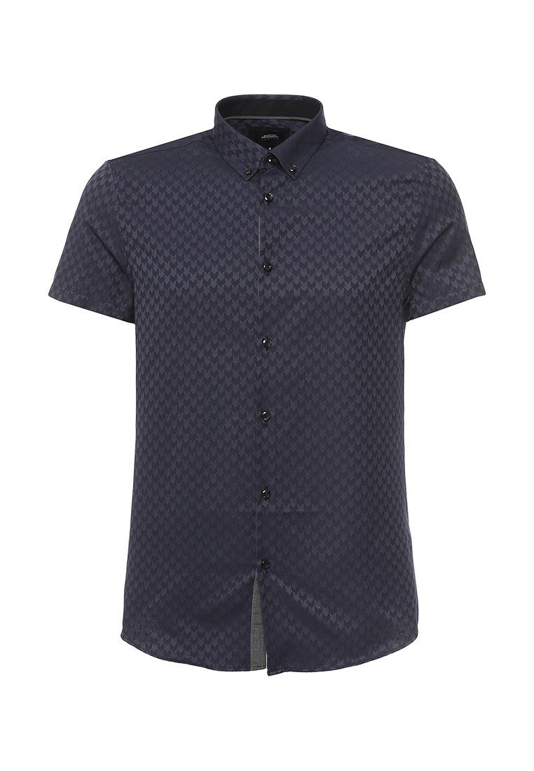Рубашка с коротким рукавом Burton Menswear London 22D03KNVY