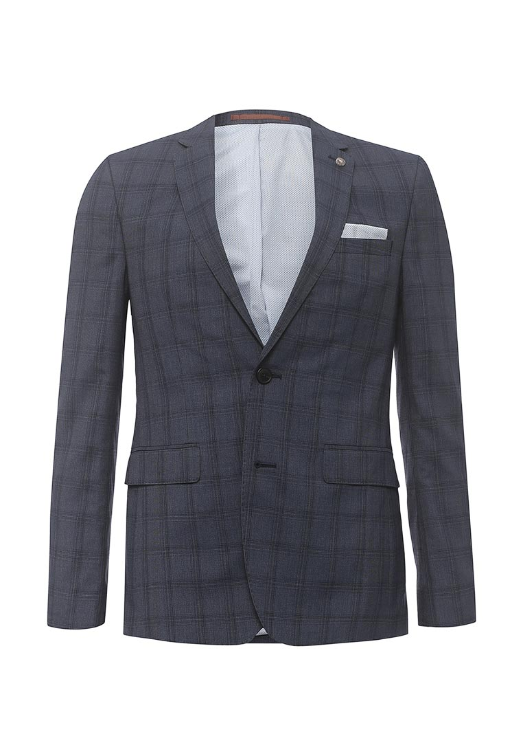 Пиджак Burton Menswear London 02S13KBLU