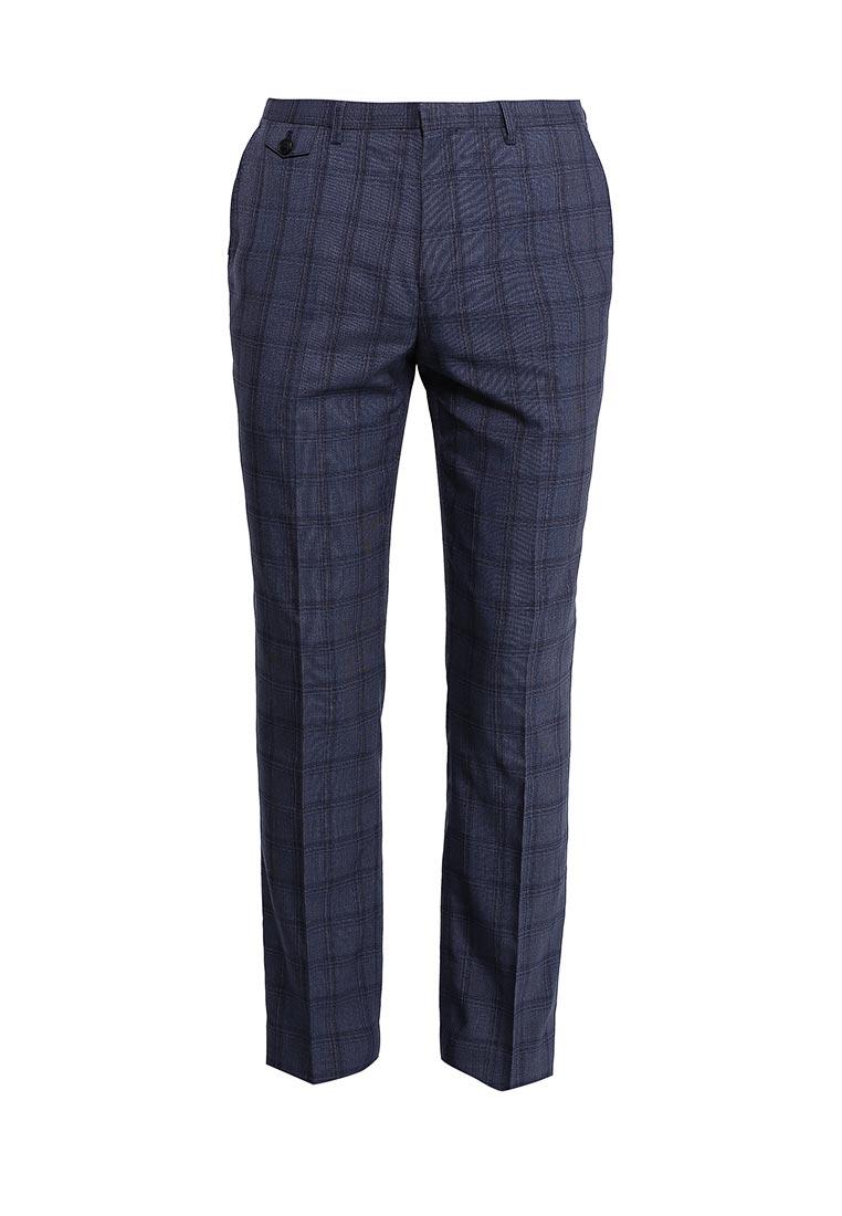 Мужские повседневные брюки Burton Menswear London 02S14KBLU