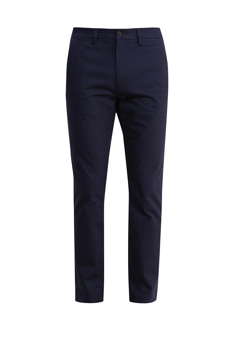 Мужские повседневные брюки Burton Menswear London 23C02JBLU