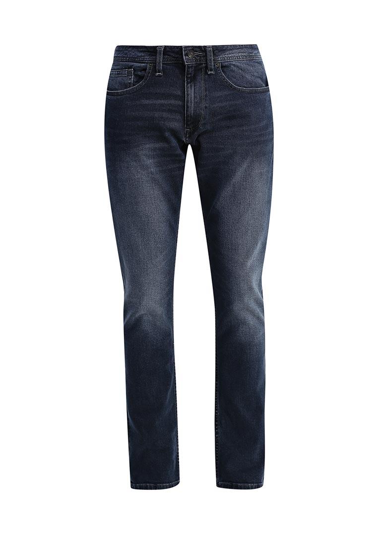 Мужские прямые джинсы Burton Menswear London 12A09JBLU