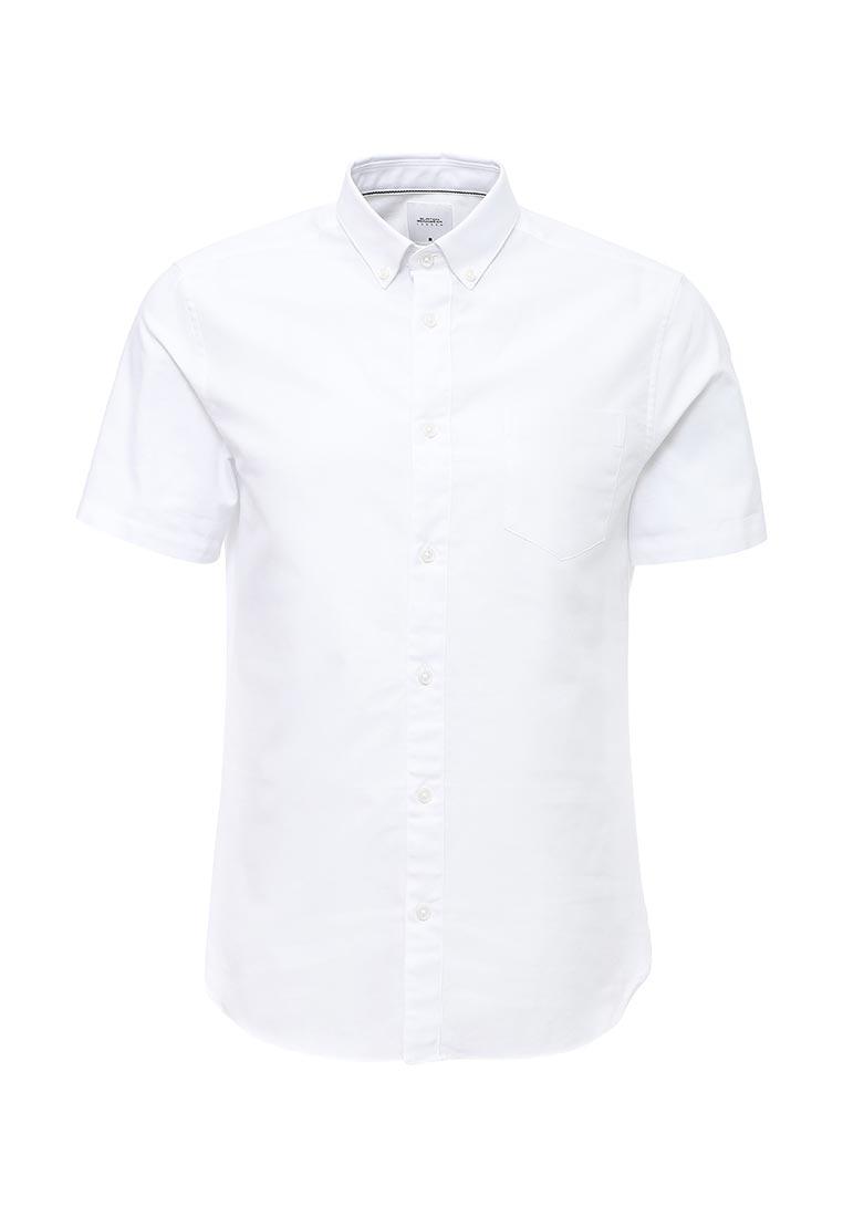 Рубашка с коротким рукавом Burton Menswear London 22O01KWHT